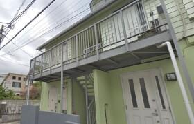 1LDK Apartment in Yakumo - Meguro-ku