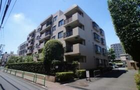 2LDK Mansion in Nakarokugo - Ota-ku