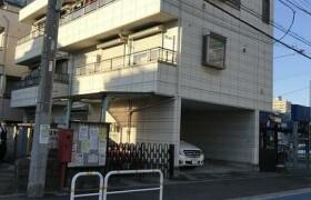 品川区南大井-2K公寓大厦