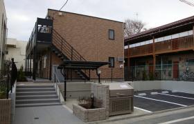1K Apartment in Zempukuji - Suginami-ku