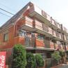 2LDK Apartment to Buy in Katsushika-ku Exterior