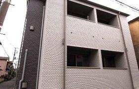 足立区 柳原 1K アパート