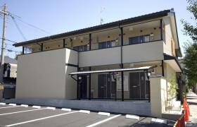 1K Apartment in Nishinokyo shokushicho - Kyoto-shi Nakagyo-ku
