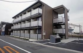1K Mansion in Higashimachi - Tosu-shi