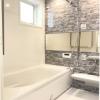3SLDK House to Rent in Kita-ku Bathroom