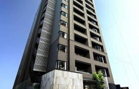 2LDK Mansion in Tsukiji - Chuo-ku