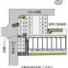 1K Apartment to Rent in Niiza-shi Map