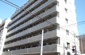1K {building type} in Temma - Osaka-shi Kita-ku