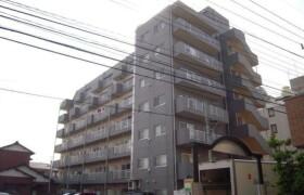 2LDK Apartment in Nakacho - Ageo-shi
