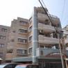 1K Apartment to Buy in Fukuoka-shi Hakata-ku Exterior