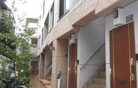 1R Apartment in Nakaikegami - Ota-ku