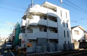 世田谷区桜-2DK公寓大厦