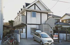 名古屋市南區芝町-1K公寓