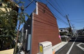 2LDK Apartment in Sandamachi - Hachioji-shi