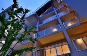 3SLDK Apartment in Kamiosaki - Shinagawa-ku