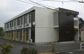 1K Apartment in Shukumachi - Tosu-shi