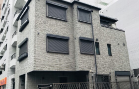 新宿區若松町-3LDK{building type}