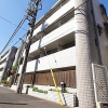 1K Apartment to Buy in Suginami-ku Exterior