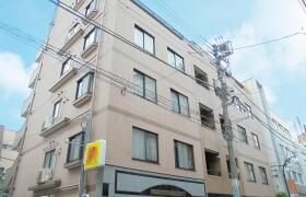 新宿区荒木町-2LDK{building type}