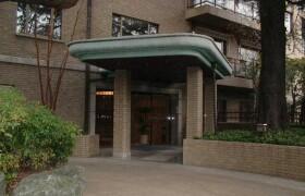 港區元麻布-3LDK公寓