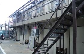 堺市堺區北清水町-1R公寓