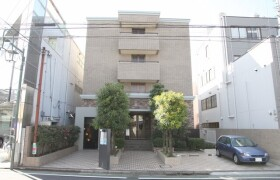 2LDK {building type} in Jiyugaoka - Meguro-ku