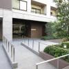 1LDK Apartment to Rent in Shinjuku-ku Entrance Hall