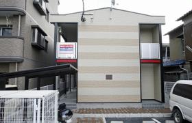 1K Apartment in Hagizakimachi - Kitakyushu-shi Kokurakita-ku