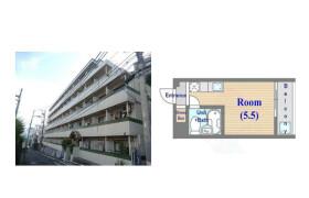 新宿区下落合-1R{building type}