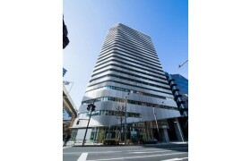 1LDK Apartment in Nishishinjuku - Shinjuku-ku