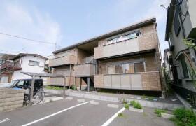 川越市岸町-2LDK公寓