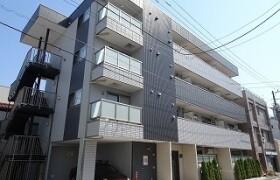 1K Mansion in Ogibashi - Koto-ku