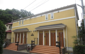1R Apartment in Nakane - Meguro-ku