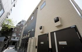 台東區池之端-1R公寓