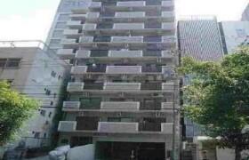 大阪市東淀川区 - 東中島 大厦式公寓 1K