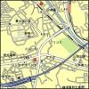 2DK アパート 横須賀市 Access Map