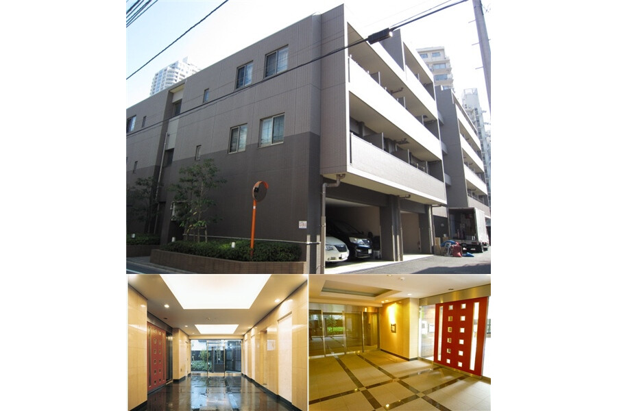 1DK Apartment to Rent in Toshima-ku Exterior