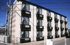1K Mansion in Nagatsuta - Yokohama-shi Midori-ku