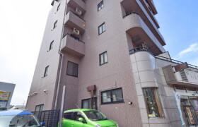2DK Mansion in Kanamecho - Chiba-shi Chuo-ku