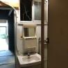 3SDK 戸建て 京都市下京区 洗面所