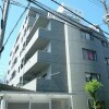 1LDK Apartment to Buy in Osaka-shi Fukushima-ku Exterior