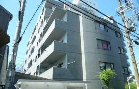 1LDK Apartment in Ebie - Osaka-shi Fukushima-ku