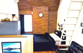 1R Apartment in Kitashinagawa(1-4-chome) - Shinagawa-ku