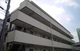 横濱市保土ケ谷區峰岡町-1K公寓大廈