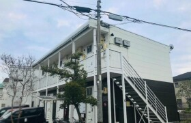 福岡市南区南大橋-1K公寓