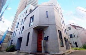 1LDK {building type} in Sanno - Ota-ku