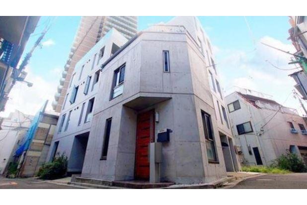 1LDK House to Buy in Ota-ku Exterior