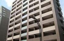 1LDK Apartment in Shinkawa - Chuo-ku
