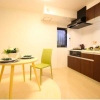 1LDK Apartment to Buy in Setagaya-ku Living Room