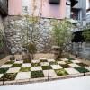 在京都市北区购买2LDK 独栋住宅的 花园